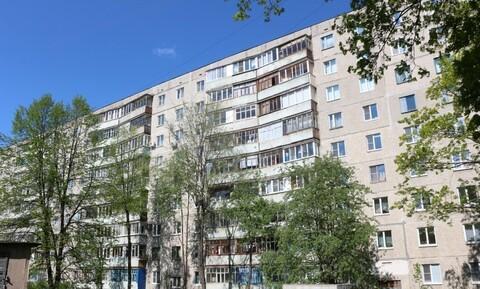 Продажа квартиры на Пролетарской