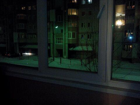 Комн 18 кв.м. с застекленной лоджией в 2-ке упе все раздельно, кухня 9 - Фото 3