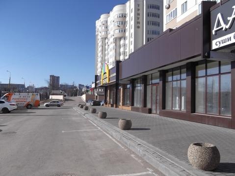 Аренда торгового помещения, Пенза, Плеханова проезд - Фото 2