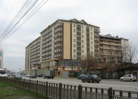 Продажа квартиры, Воронеж, Ул. Ленина - Фото 2