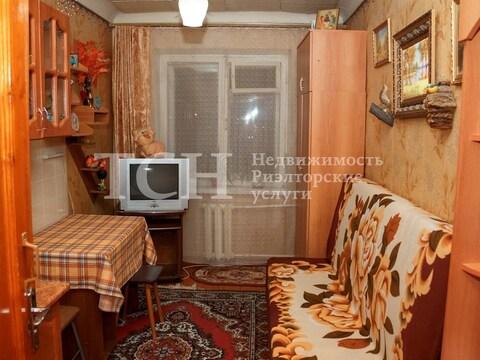 2 комнаты в многокомнатной квартире, Ивантеевка, ул Школьная, 4 - Фото 1