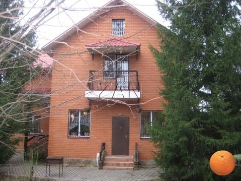 Сдается в аренду дом, Киевское шоссе, 22 км от МКАД - Фото 2
