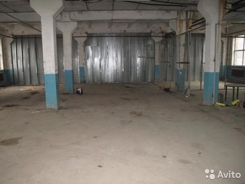 Производственное помещение, 200 м - Фото 2