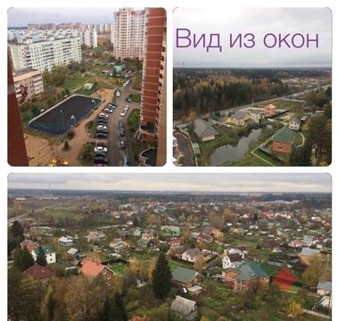Продам 3-к квартиру, Краснознаменск город, улица Победы 32 - Фото 2
