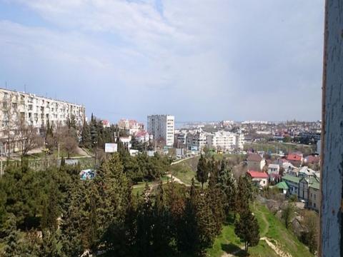 Продажа квартиры, Севастополь, Репина Улица - Фото 2