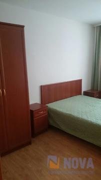 Аренда 3-х комнатная квартира м. Пражская - Фото 5