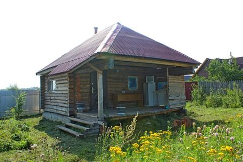 Дом 100 кв.м. д. Старомихайловское. Продажа - Фото 4