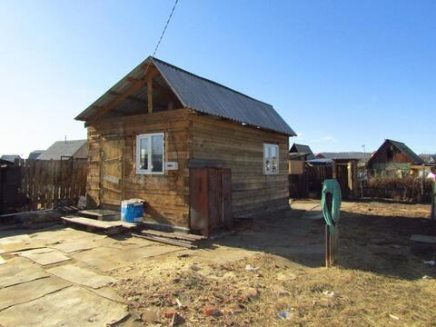 Продажа дачи, Улан-Удэ, Подорожная - Фото 4