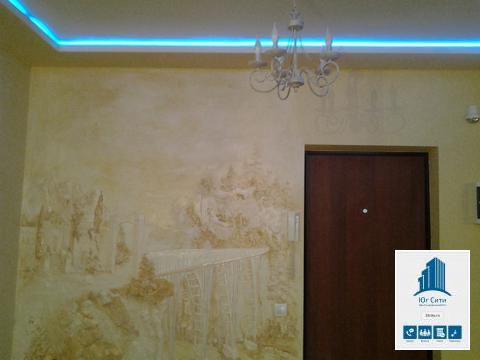 Дорогая однокомнатная квартира с идеальным ремонтом в новом ЖК - Фото 3