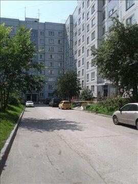 Продажа квартиры, Новосибирск, Ул. Фадеева, Купить квартиру в Новосибирске по недорогой цене, ID объекта - 321101667 - Фото 1