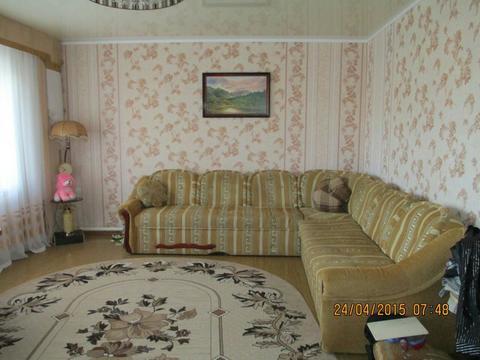 Продаю дом в с.Лекарственном - Фото 4