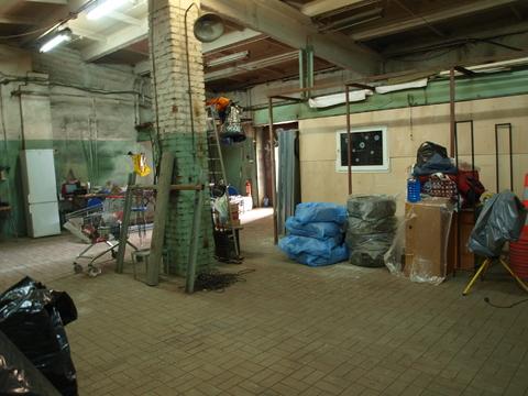 Продается теплый склад или производственное помещение с 4 сот земли - Фото 1