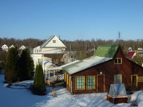 Дом с землей в районе Петергофа. - Фото 4