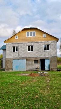 Продается усадьба, два дома, участок 50 соток - Фото 2