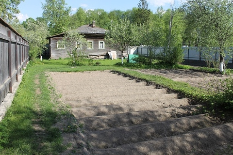 Продаю земельный участок 10 соток в г. Кимры, ул. Орджоникидзе - Фото 4
