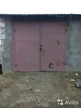 Гараж, 24 м, Купить гараж, машиноместо, паркинг в Астрахани, ID объекта - 400130154 - Фото 1