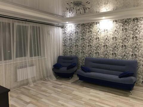 3-к квартира ул. Октябрьская в отличном состоянии - Фото 2