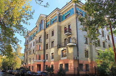Аренда просторной 2-х комнатной квартиры в центре Москвы! - Фото 1