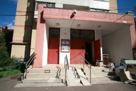 Однокомнатная квартира. Великолепный вид из окон на центр Москвы. - Фото 5