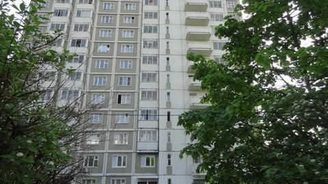 Двухкомнатная Квартира Москва, улица Введенскоо, д.26, ЮЗАО - . - Фото 3