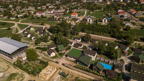 Продажа псн, Севастополь, Село Орлиное - Фото 5
