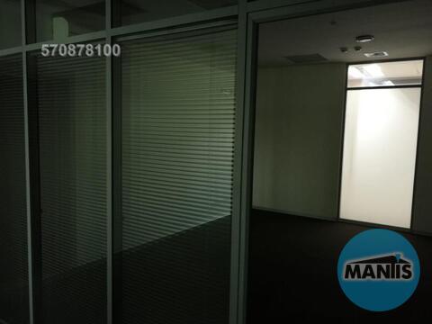 Сдается офисное помещение блок из 4 кабинетов, с хорошим ремонтом, сто - Фото 4
