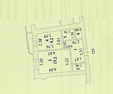 Продажа квартиры, Липецк, Ул. Стаханова - Фото 4