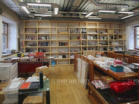 Продается офис в 10 мин. пешком от м. Марксистская - Фото 4