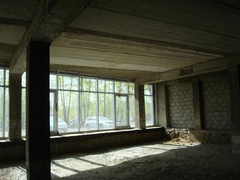 Офисное помещение ул. Байкальская 455 кв.м. - Фото 3
