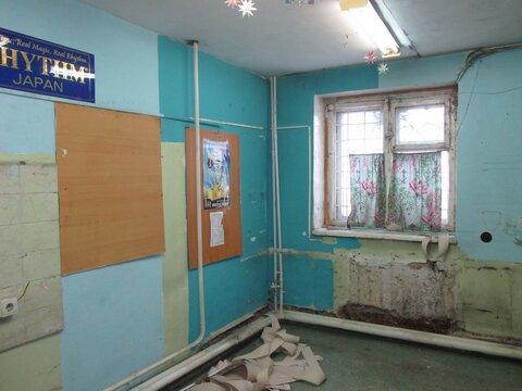 Аренда помещения свободного назначения в цокольном этаже - Фото 2