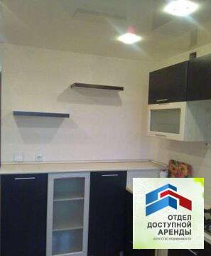 Квартира ул. Гоголя 206, Аренда квартир в Новосибирске, ID объекта - 317148746 - Фото 1