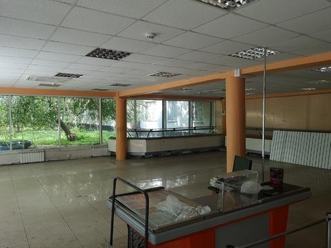 Сдается торговое помещение 350 кв.м. на Сиреневом б-аре. - Фото 3