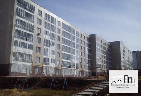 Продажа однокомнатной квартиры на Харьковской горе - Фото 4