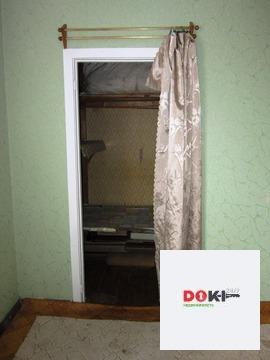 Продается 1 комнатная квартира 33 кв.м - Фото 4