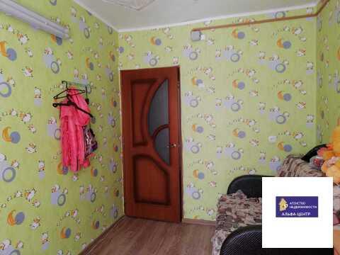 Продаются две комнаты в трехкомнатной квартире на улице Жабо 9. - Фото 5