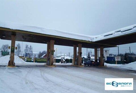 Продажа производственного помещения, Киржач, Киржачский район - Фото 1