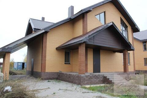 Продается кирпичный дом в г.Яхрома - Фото 2