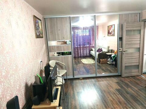 Продается уютная двухкомнатная квартира - Фото 1