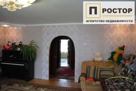 Продается квартира в двухквартирном доме в селе Мишкино - Фото 3