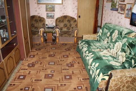 2х-ком квартира в нормальном состоянии пгт Балакирево - Фото 3