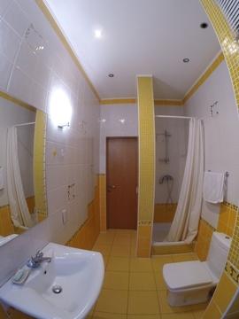 3 комнатная квартира с 2 гаражами центр Челябинска - Фото 4