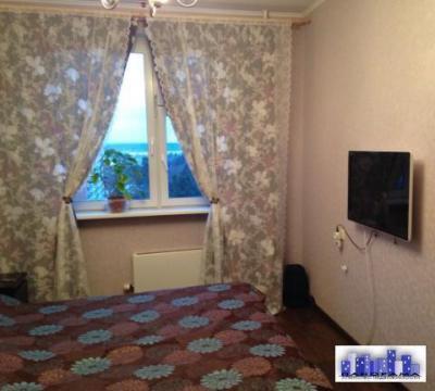 Продается 2-комнатная квартира в пос. Голубое - Фото 5