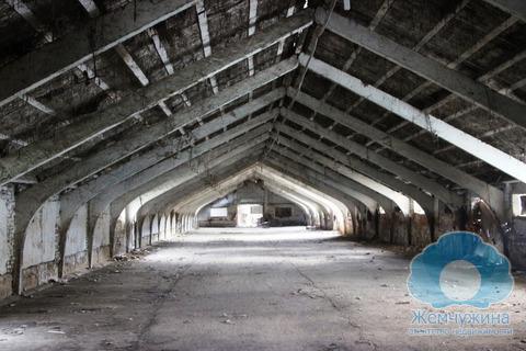 Продажа склада, Северская, Северский район, Весёлая улица - Фото 1