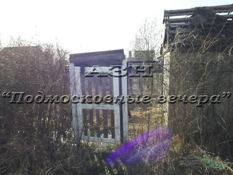 Горьковское ш. 35 км от МКАД, Ельня, Участок 6 сот. - Фото 4