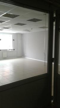 Продаётся офисное помещение 45,1 м2 - Фото 4
