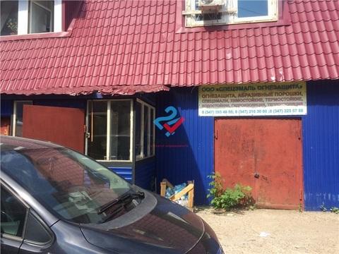 Офис-склад 407м2 по ул. Заводская 13 - Фото 2