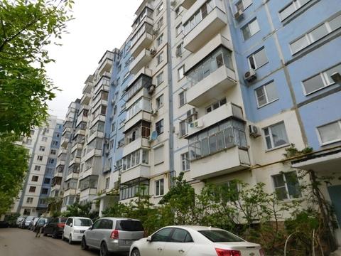 Купить трёхкомнатную квартиру в Новороссийске - Фото 1