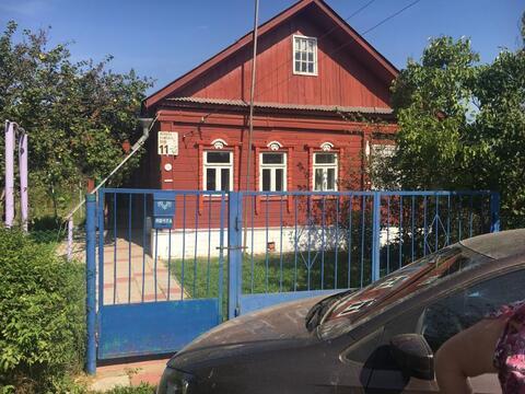 Дом в черте города Струнино 1900000 рублей - Фото 1