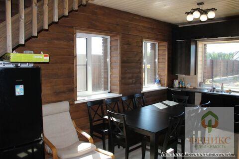 Дом из Кирпича у Озера - Фото 2