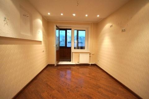 Квартира с тремя лоджиями - Фото 2